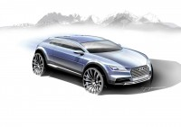 Audi Allroad Shooting Brake Concept: Leaked Images Photo Gallery - Autoblog