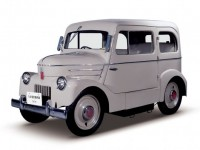 Tama Electric Car : 1947 | Cartype