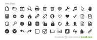 Download 1600+ Free Windows 8 Icons | Icons8