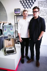 PopUp Piccadilly launches to support British retail start-ups | News | Design Week