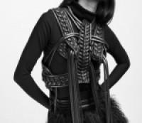 Tim Walker Shoots Tilda Swinton For W Mag May 2013 | Trendland: Design Blog & Trend Magazine
