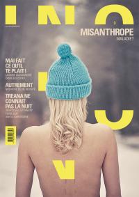 INO magazine by Lionel Melchiorre | Inspiration DE