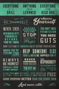 Manifesto of Kickassery | Kickass Academy