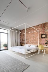 lipinka apartment on
