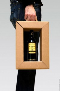 Vine Box – Packaging | Inspiration DE