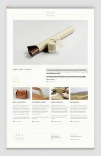 PAP Accessories « Design Bureau – Lundgren+Lindqvist