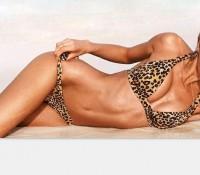 shego shopping mall — [grlhx160028]Sexy Leopard Fashion Bikini