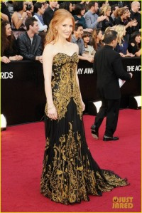 My Oscar Red Carpet Dress Picks | | We Heart It