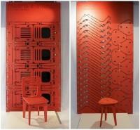Furniture of the Future   Atticmag   Kitchens, Bathrooms, Interior Design