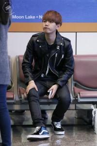 EXO - BAEK HYUN - Id?vonalra feltöltött fényképek