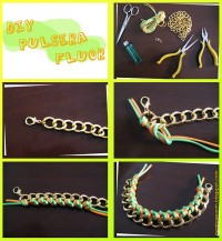 9. Knotted Chain