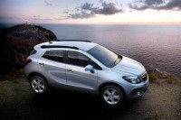2013 Opel Mokka Review 2013-Opel-Mokka-side-view – New Car Latest and Article Review