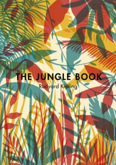 Poster & Covers / The Jungle Book on Behance — Designspiration
