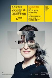 Portes Ouvertes Design Montreal | Inspiration DE