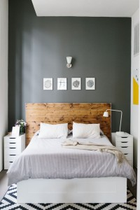 HIS+HER - Just a few shots of our loft featured in Bungalow...