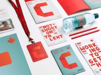 Telefilm Canada - Visual Identity by lg2boutique