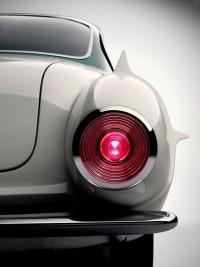 SerialThriller™ — digdaga: 1956 Aston Martin DB 2/4 MkII...