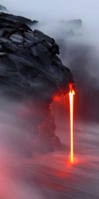 SerialThriller™ — Volcano lava | Kilauea Hawaii