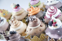 500px / Cup Cake by creocreativa