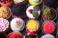 500px / Cupcakes by Sebastian Plattner