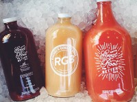 Rachel's Ginger Beer (Growlers) by Aaron Bloom