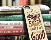 Popular items for i solemnly swear on Etsy