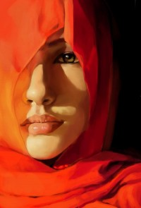 Lovely!   portrait paintings