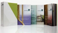 Komfort corporate literature design and print