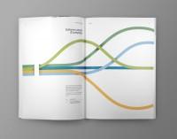 CLABSA annual report | Graphic Design for CV and Portfolio