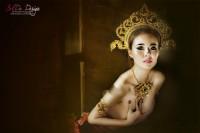 "500px / Thai ""Kinnaree"" by Pimwarin Phungrassami (Pim YesIDo)"