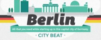Berlin City Beat – The Ultimate Guide for Those Who Wish to Startup in Berlin | StartupsFM