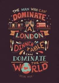Hand Lettering by Risa Rodil