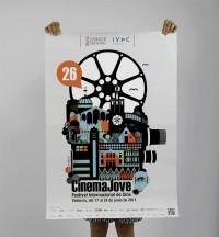 40 Inspiring Festival Poster Designs | Modern Posters - Jayce-o-Yesta
