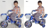 Clipping Path India, Can Digital Images be Immortalized with Simple Clipping Path Technique?