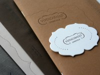Vista Caballo Stationery | Studio On Fire