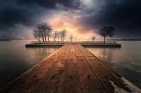 Peaceful Photography from Hungary | Abduzeedo Design Inspiration