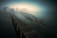 Peaceful Photography from Hungary | Abduzeedo Design Inspiration