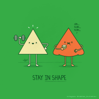 Stay In Shape by NaBHaN