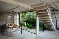 Industrial Maracanã House in Sao Paulo | Inthralld