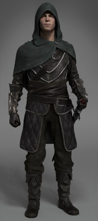 Ziya Göncü — Ranger