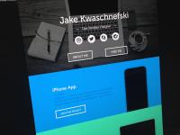 Portfolio.png by Jake Kwaschnefski