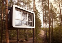 Treehotel: the luxury B&B for 'Tree Lovers'