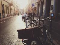 Bike Rack - Stock Photo - FreebiesXpress
