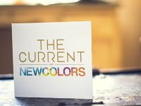 The Current - New Colors by Josh Warren