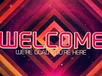 Welcome by Josh Warren