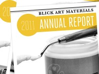 Dick Blick Annual Report by Josh Balick