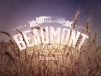 Beaumont Farms by Matt Bonini