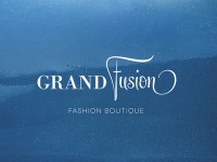 Logo Grand Fusion by Digital Infusion