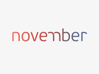 November by Anton Kovalev