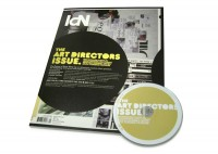 IdN™ Proshop® — IdN v14n5: Art Directors Issue